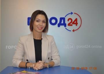 Мой Бизнес 2018: Клиника Мята