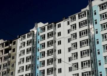 В Феодосии социальное жилье готово