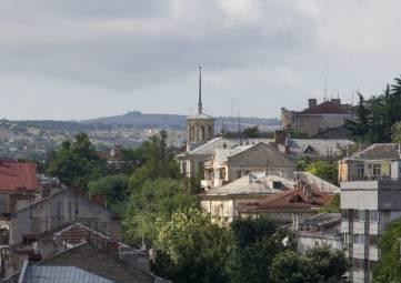 В Севастополе приняты изменения в бюджет на текущий год