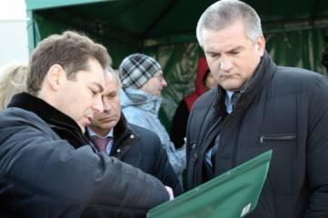 Под Феодосией на подстанции «Кафа» состоялся запуск второй цепи энергомоста из Краснодарского края