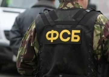 Обыски в правительстве Крыма