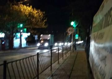 """""""Для студентов"""": в Симферополе установили новый светофор, - ФОТО"""