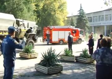 Озвучен список пострадавших в результате взрыва в Керчи
