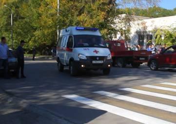 Часть пострадавших в трагедии в Керчи госпитализированы на Кубань - источник