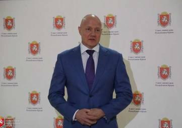Виталий Нахлупин: от стоматолога в Макеевке до подозреваемого во взяточничестве в Крыму