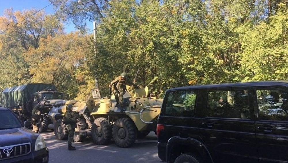 Трагедия в Керчи: кто в ней виноват и кому она выгодна