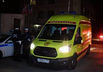 Трое пострадавших в Керчи находятся в тяжелой коме - Скворцова