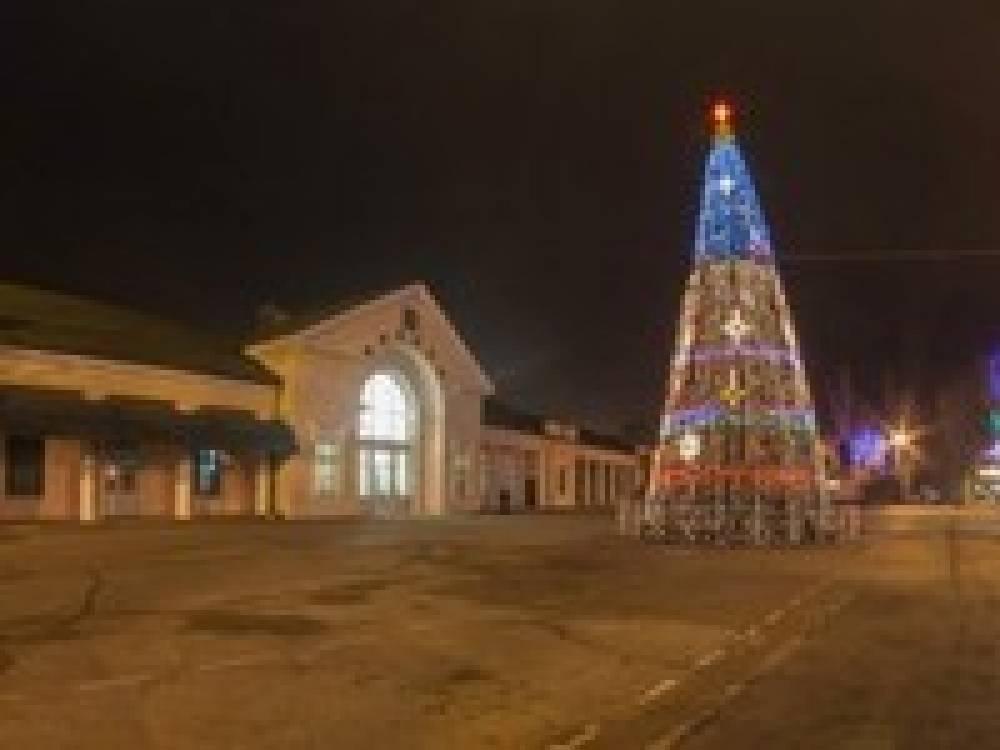 В Феодосии начинается череда праздничных мероприятий