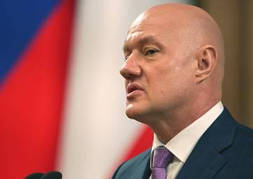 Вице-премьера Крыма Нахлупина привезли в суд для избрания меры пресечения