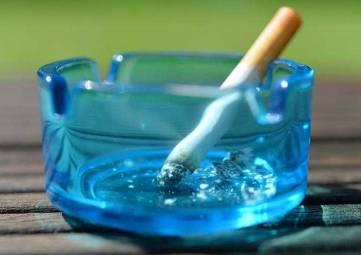 Назван способ бросить курить без «ломки»