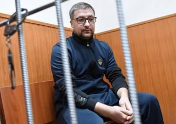 В Москве арестованы два крымских экс-чиновника по делу о крупной взятке