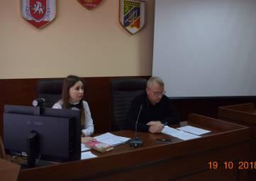 Заголовок: В администрации города Джанкоя состоялось заседание административной комиссии