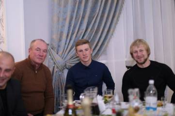 «Народный бренд» отметил лучших спортивных представителей Феодосии (ФОТО)