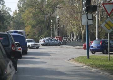 Не авария: на перекрестке Кирова-Еременко сломался автомобиль