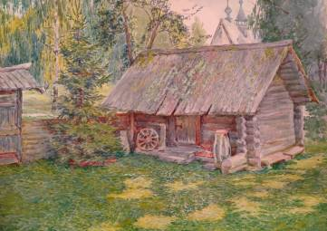 В Керчи откроется выставка «Мозаика впечатлений»
