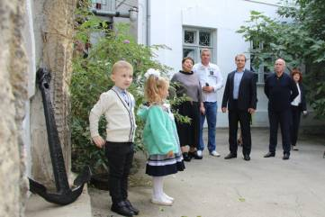 День открытых дверей в детском саду