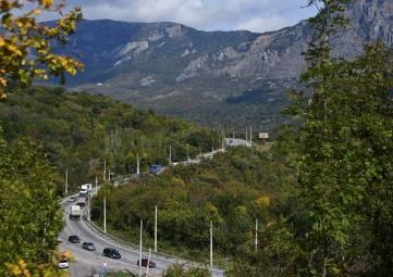 Красота в деталях: чем прекрасен Крым в октябре