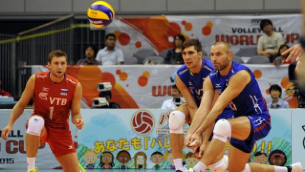 В Феодосии пройдет турнир волейбольных команд, посвященный 74-й годовщине Керченско - Феодосийского десанта.