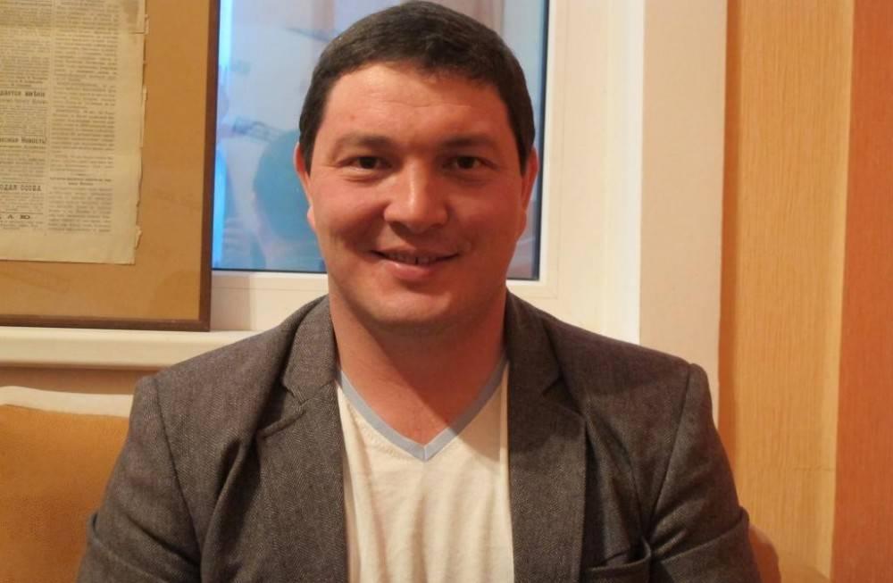 Суд заключил под стражу на 2 месяца замглавы администрации Феодосии Макарова
