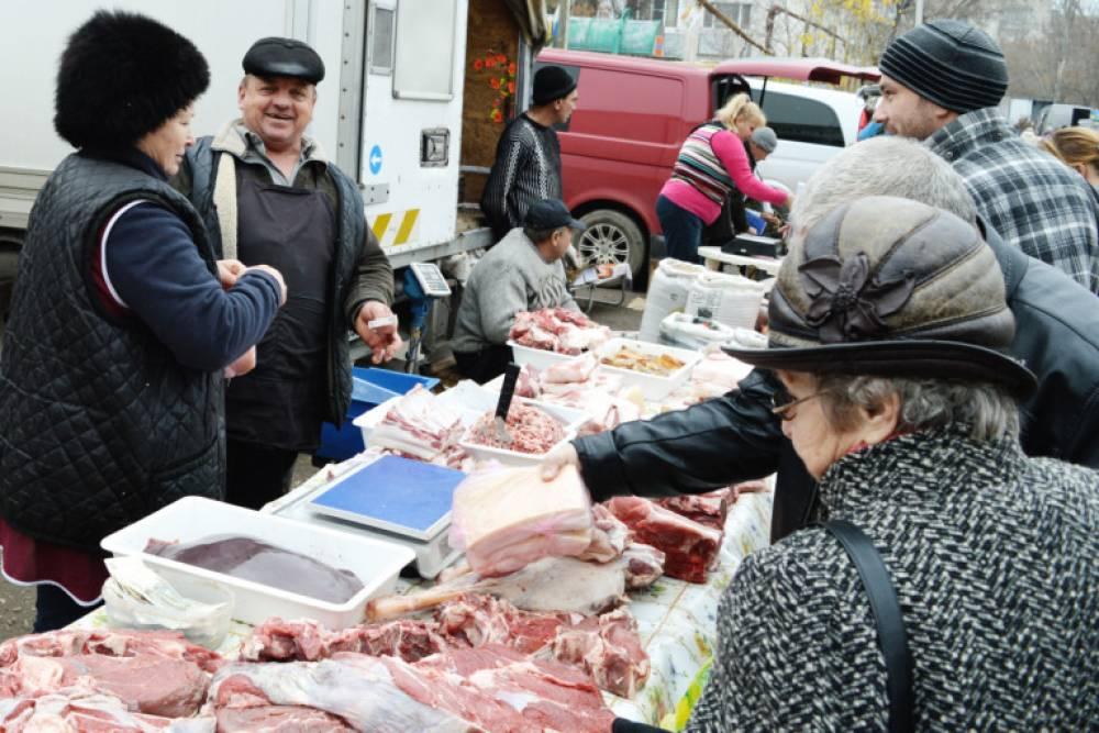 На привокзальной площади Феодосии состоится общегородская праздничная сельскохозяйственная ярмарка