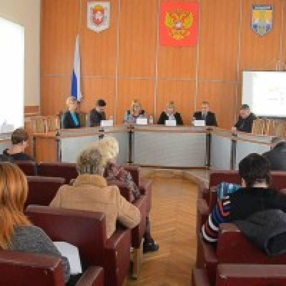 Проект бюджета муниципалитета на 2016 год рекомендован к рассмотрению