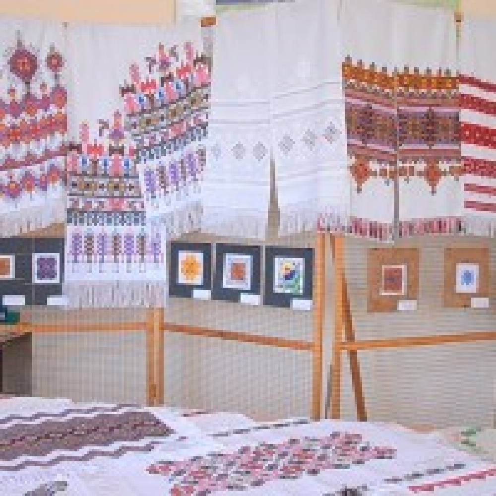 Талантливая воспитанница феодосийского центра детского творчества отмечена президентской наградой