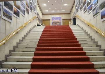 Керчь примет участие в акции «Ночь в музее»