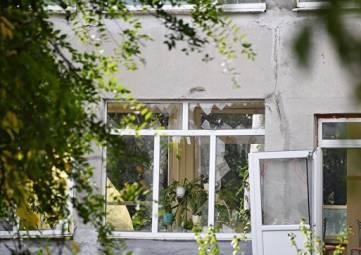 Угрозы обрушения здания керченского колледжа нет – МЧС