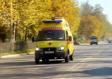 Как керченские врачи спасали студентов колледжа