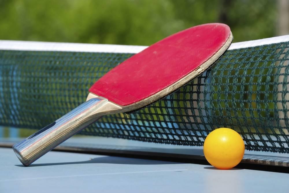 В Феодосии проведут праздничный «Новогодний турнир по теннису»