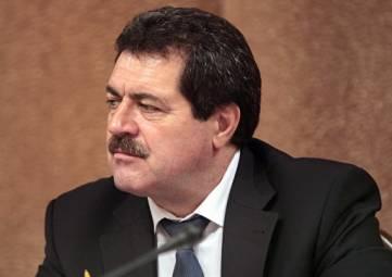 Глава общественного движения крымских татар «Къырым» Ремзи Ильясов ушел в отставку