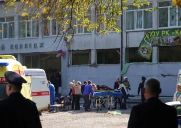 Власти Крыма намерены повысить статус керченского политеха