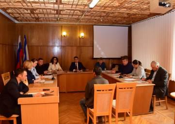 Административной комиссией рассмотрено 50 протоколов об административных правонарушениях