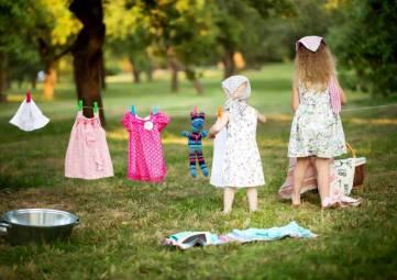 В России изменится статус многодетной семьи