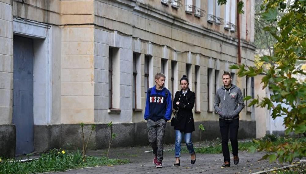 Патрушев объяснил трагедию в Керчи неэффективной работой с молодежью