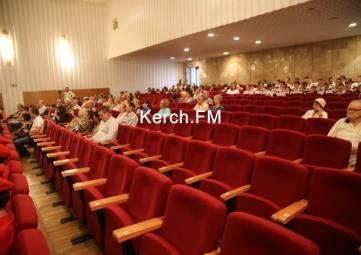 Завтра в Керчи пройдет родительское собрание по политеху