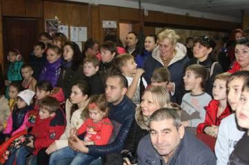 В Феодосии состоялся Новогодний турнир по боксу (ФОТО)