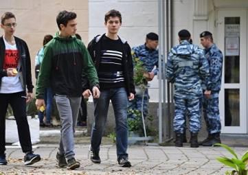 Крым предложит правительству РФ меры по усилению охраны учебных заведений