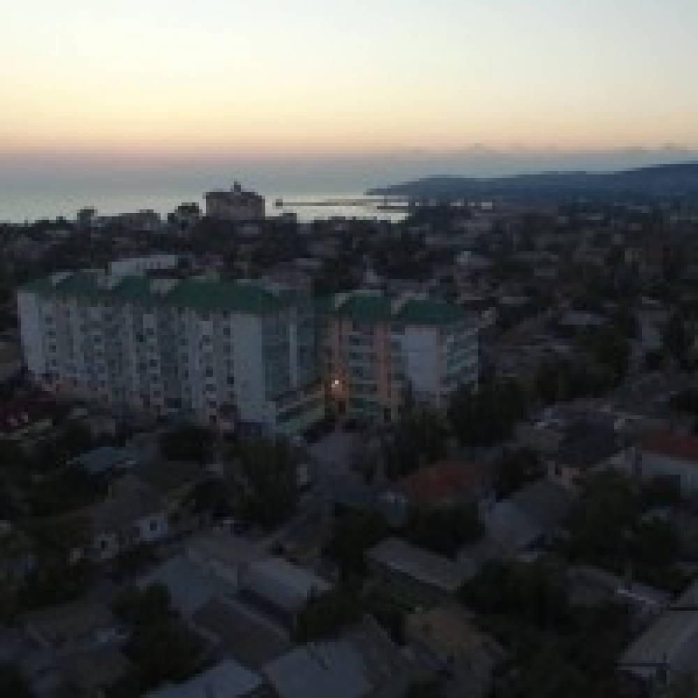 В Феодосийской администрации провели заключительное в этом году аппаратное совещание