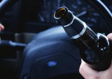 Водители, сбежавшие с места ДТП, теперь будут считаться пьяными