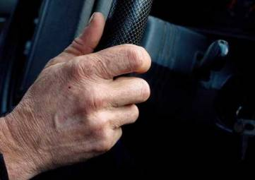 МВД предложило ужесточить наказание за вождение без прав