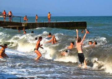 Крымские учёные не обрадовались миллионам туристов