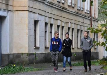 В Госсовете готовят ряд инициатив в связи с трагедией в Керчи
