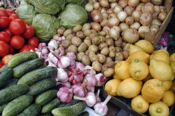 В январе в разных районах Феодосии пройдут три сельскохозяйственных ярмарки