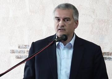 Аксенов намерен подать в суд на СМИ