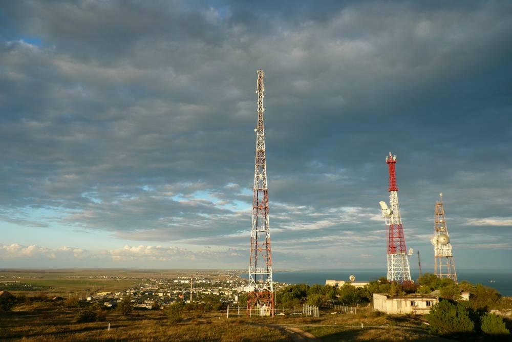 Феодосия - феосети (ФОТО)