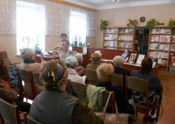 Феодосийцы вспоминали Ирину  Махонину