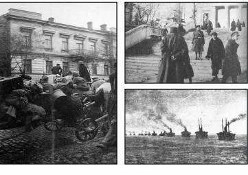 В музее древностей пройдет вечер памяти, приуроченный к 98-й годовщине исхода Белой Армии из Крыма
