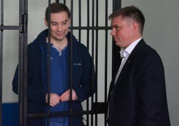 Свидетели подтверждают невиновность Щепеткова