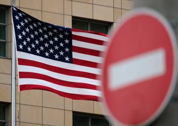 Санкции США против крымских санаториев и компаний